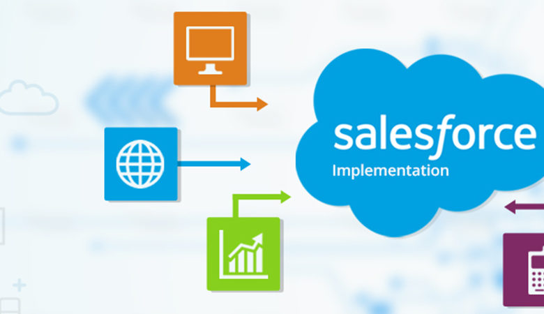 how to become a salesforce consultant